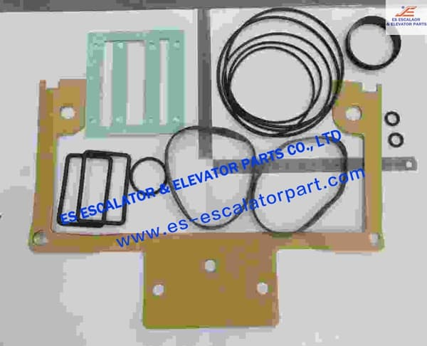 Thyssenkrupp Sealing set 200401732