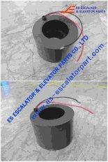 Thyssenkrupp  machine brake Coil 200277271
