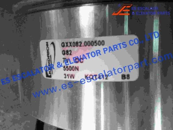 Brake magnet 200317171