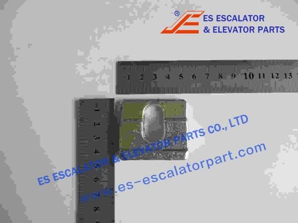 ESThyssenkrupp Rail Cilp 200022090