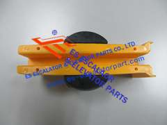 Guide Shoe Liner Assy 200115128