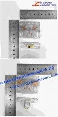 Thyssenkrupp C Door Lock Contact Switch 200424591