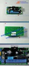 Alarm Device Board 200016428