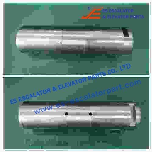 Axle Assy 200256520