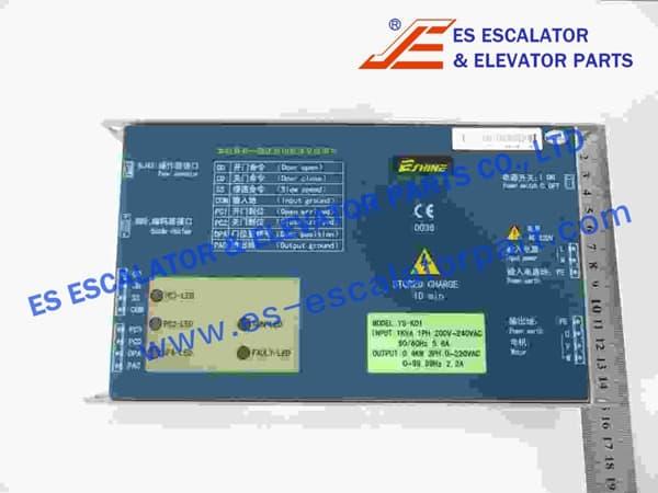 Door Machine Inverter 200368460