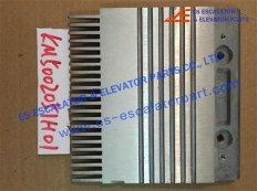 KONE Comb plate KM5002051
