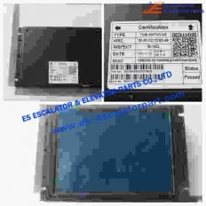 Thyssenkrupp Multimedia True Color LCD 200279669
