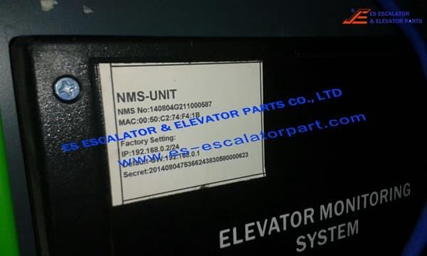 Thyssenkrupp NMS board 200341461