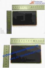 Thyssenkrupp Plate 200424659
