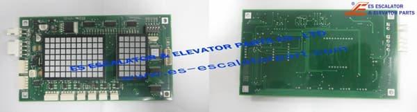 Control Board 330002788