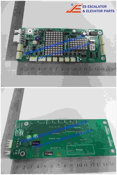 Landing Display Board 330080409