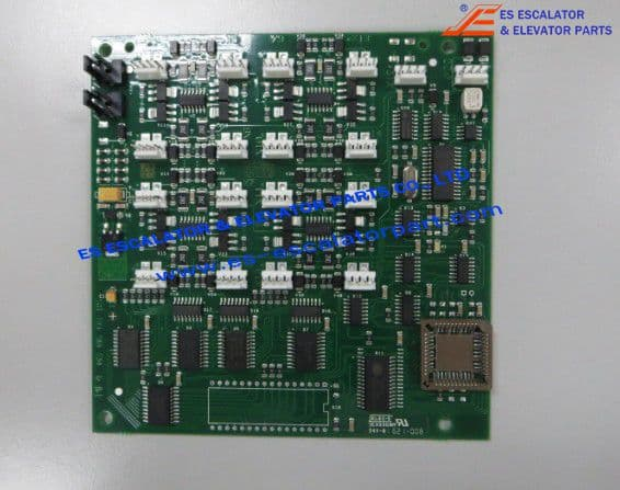 Thyssenkrupp Circuit Board 330166845