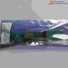 Thyssenkrupp Fire Relay Board 200005109