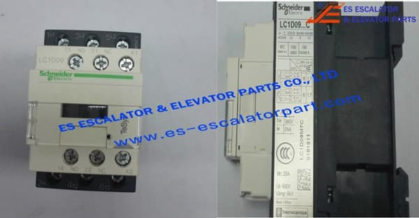 Contactor 200006072 Use For THYSSENKRUPP