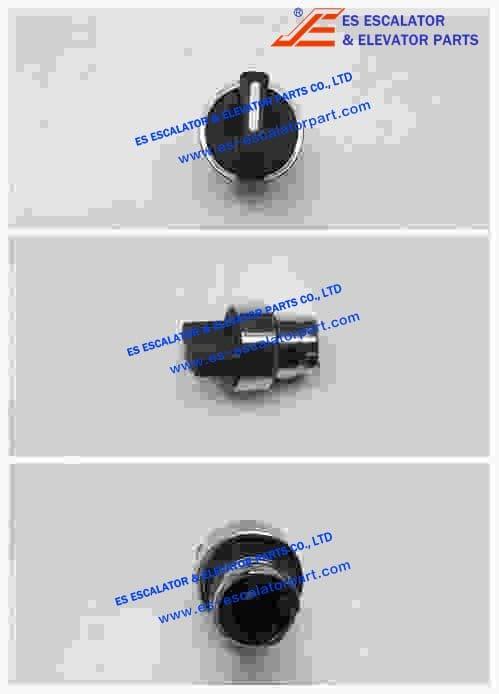 Thyssenkrupp Button Head 200006084