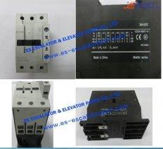 Thyssenkrupp Contactor DIL  200006280