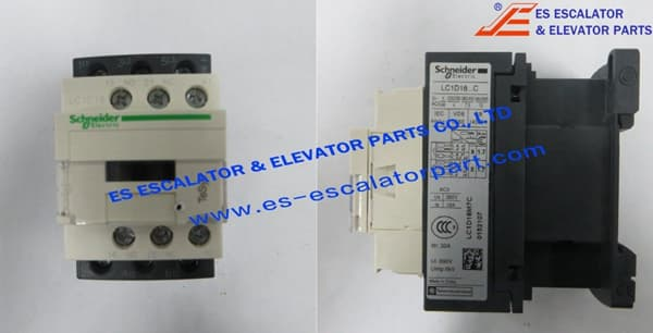 Thyssenkrupp Contactor 200016881