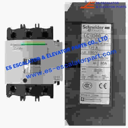 Thyssenkrupp Contactor 200016903