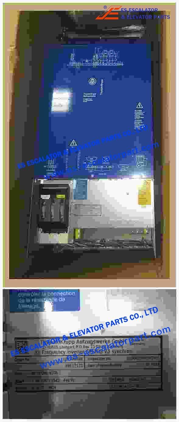 Thyssenkrupp Inverter 200024020