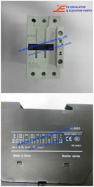 Thyssenkrupp Contactor 200184552