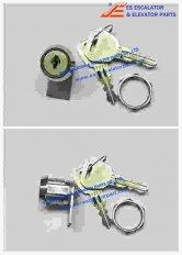 Thyssenkrupp Controller Door Lock 200235241