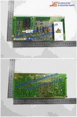 Thyssenkrupp AY Board FAM1N 200359174