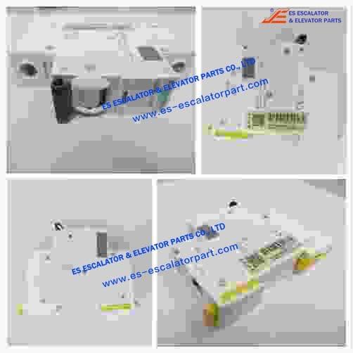 Thyssenkrupp Air Breaker 330013921
