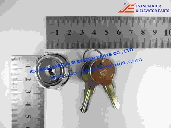 Thyssenkrupp Controller Door Lock 330025341