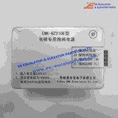Thyssenkrupp brake controller 330035180