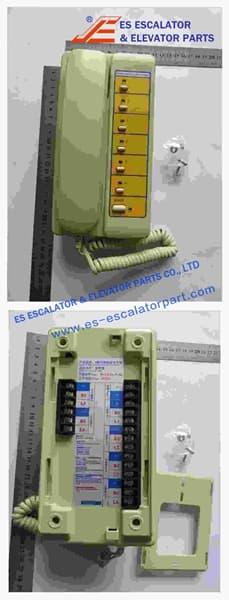 Thyssenkrupp Multi-line sub-system host board 200006267