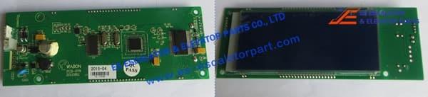 5 TFT LCD EHLC-TW 200150965