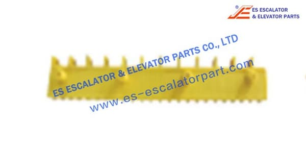 Demarcation Strip 1705724600 39T ABS Yellow