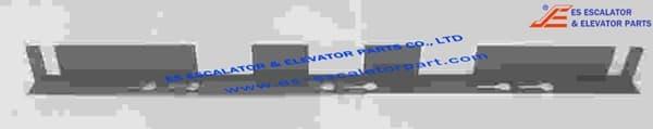 Floor selector Vane 200207374