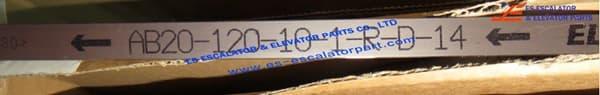 Thyssenkrupp APD magnet strip 200388399