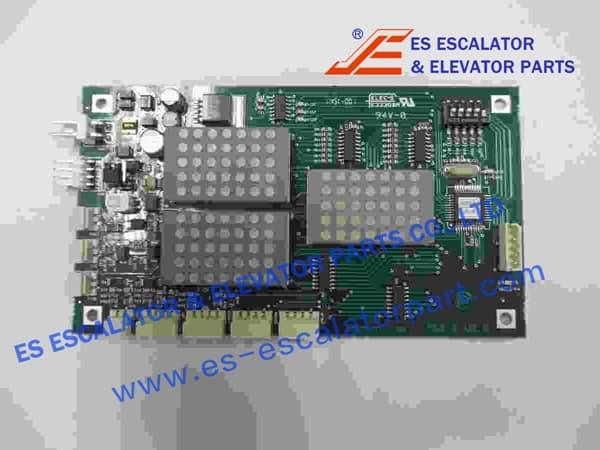 Control Board 330004664