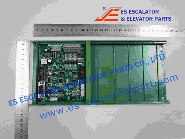 Car Control Board 330017487