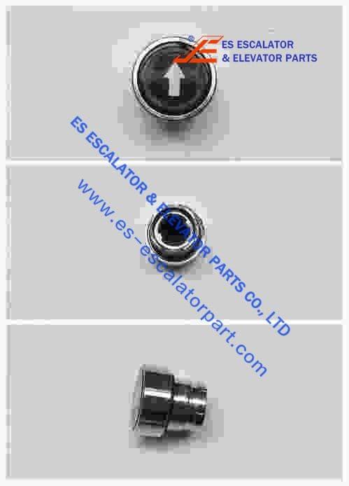 Thyssenkrupp  Button Head  200006082