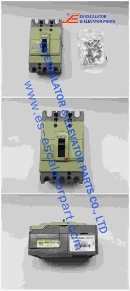 Thyssenkrupp Breaker 200006086