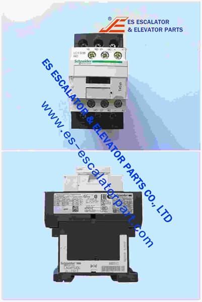 Thyssenkrupp DC Contactor 200016931