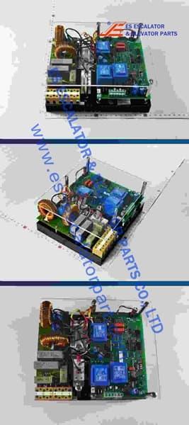 Thyssenkrupp Brake Power Suppler 200023799