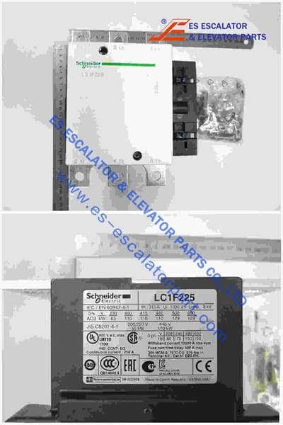 Thyssenkrupp Power contactor 200285859