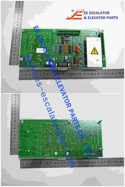 Thyssenkrupp AY Board FAM1FN CPI300R 200359173