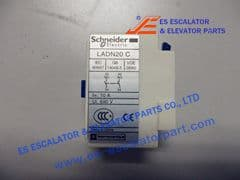 Thyssenkrupp Auxiliary Contact 200366870