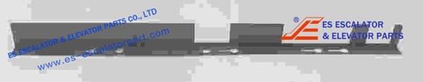 Floor selector Vane 200207371