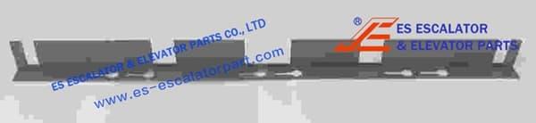 Thyssenkrupp Floor selector Vane 200207373