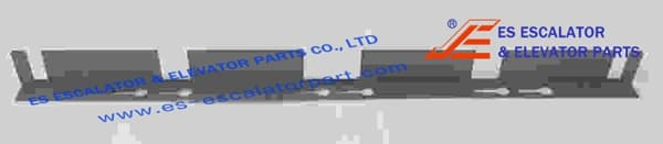 Floor selector Vane 200207375