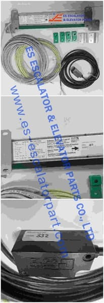 Thyssenkrupp APD Sensor 14bit 200368515