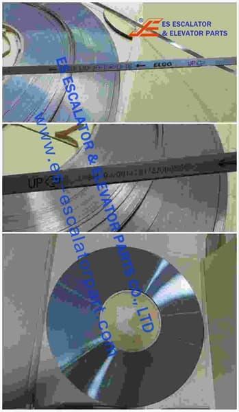 Thyssenkrupp APD magnet strip 200377985