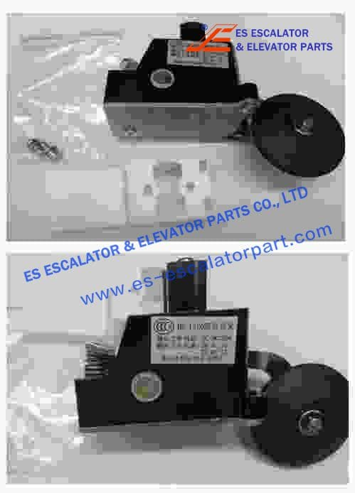 Thyssenkrupp Limit Switch 330135602