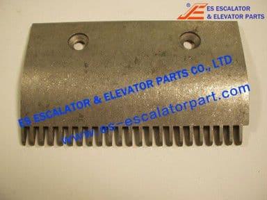 KONE DE70099 COMB SEGMENT R207X120 F-COMB